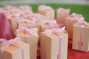 photo gifts for attendants